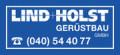 Bild: Lind & Holst Gerüstbau GmbH in Hamburg
