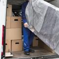 Logistics Services Trading