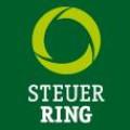 Logo Lohn- und Einkommensteuer Hilfe-Ring Deutschland e.V. (Steuerring) Wolfgang Schubert