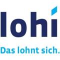 Logo Lohnsteuerhilfe Bayern e.V. - Lohnsteuerhilfeverein -