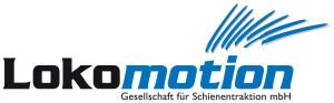 Logo Lokomotion Gesellschaft für Schienentraktion mbH