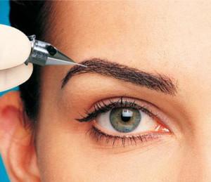 Logo Long Time Beauty - Anke Kolb Permanent Make up
