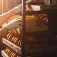 Bild: Lorenz Sünkel Bäckerei in Michelau in Oberfranken