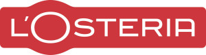 Logo L'Osteria Hannover