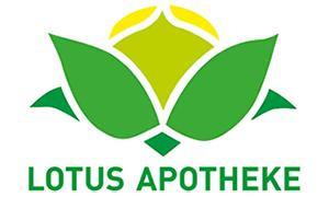 Logo Lotus-Apotheke
