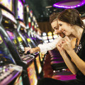 Bild: Löwen-Play Casino in Rostock