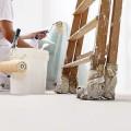 Loy Raumgestaltung-Bautenschutz-Abdichtungstechnik Bautenschutzbetrieb
