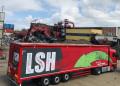 Bild: LSH Lübecker Schrotthandel GmbH in Lübeck