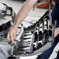 Bild: Ludwig Lotz GmbH Karosserie- Reparatur-Werkstätte Autolack. in Frankfurt am Main