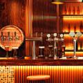 LUJAH Restaurant - Lounge - Bar
