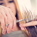 Bild: Luson Hair in Heilbronn, Neckar