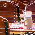 Luther Café IM TURM