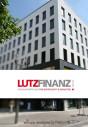 Logo Lutz-Finanz Immobilienvermittlungs GmbH