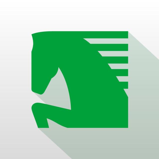 Logo LVM Friebe, Ulrich