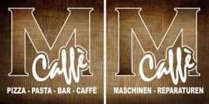 Logo M Caffe Bonn