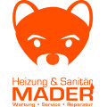 Mader Heizung + Sanitär