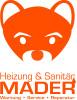 Bild: Mader Heizung + Sanitär