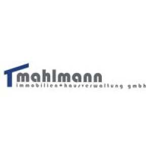 Logo mahlmann immobilien + hausverwaltung gmbh