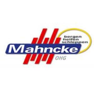 Logo Mahncke Logistik GmbH & Co. KG