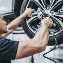 Bild: Maier Reifen Autoservice Tuning in Leipzig
