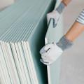 Makrini Trockenbau - Maler - Fußboden
