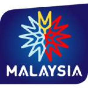 Logo Malaysia tourism promotion board