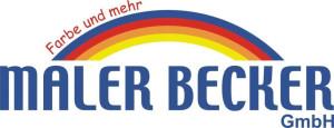 Logo Maler Becker GmbH