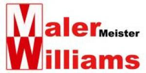 Logo Maler Meister Williams