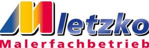 Logo Malerbetrieb Andreas Mletzko e.K.