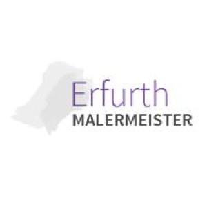 Logo Erfurth Malerbetrieb