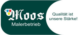 Logo Malerbetrieb Moos