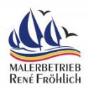 Logo Malerbetrieb René Fröhlich