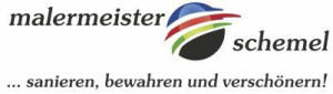 Logo Malerbetrieb Schemel