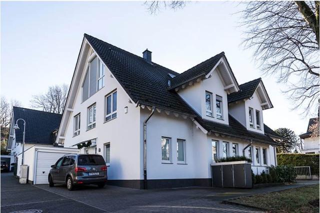 Bild: Malerbetrieb Willi Rademacher GmbH in Essen, Ruhr