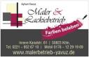 Bild: Malerbetrieb Yavuz in Köln
