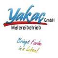 Logo Malereibetrieb Yakac GmbH