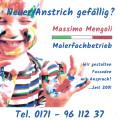 Bild: Malerfachbetrieb Massimo Mengoli in Pforzheim