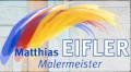 Bild: Malermeister Matthias Eifler in Plettenberg