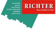 Bild: Malermeister Richter       in Essen, Ruhr