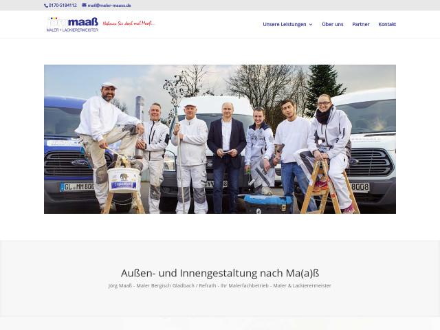 http://www.maler-maass.de/