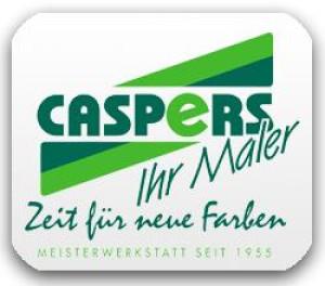 Logo Malerwerkstätte Caspers GmbH & Co.KG