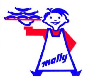 Logo Mally Fleischwaren