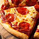 Bild: Mama Pizza Hamid Parvin in Augsburg, Bayern