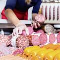 Mandel OHG - Die Fleischerei