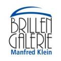 Logo Manfred Klein Brillengalerie