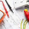 Bild: Manfred Steinle Elektroinstallation