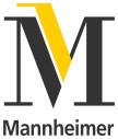 Logo Mannheimer Versicherungen Geschäftsführer Hardy Andrae
