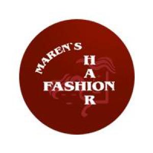 Logo Marens Hairfashion