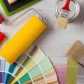Maria Christina Tangorra Atelier für Malerei