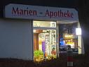 Bild: Marien-Apotheke oHG Julia Bolcky in Leverkusen